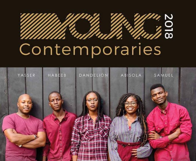 Rele Art Gallery Young Contemporaries 1 e1515790631741 - Rele Artwork Basis: #YoungContemporaries2018Exhibition To Maintain In Lagos On Sunday