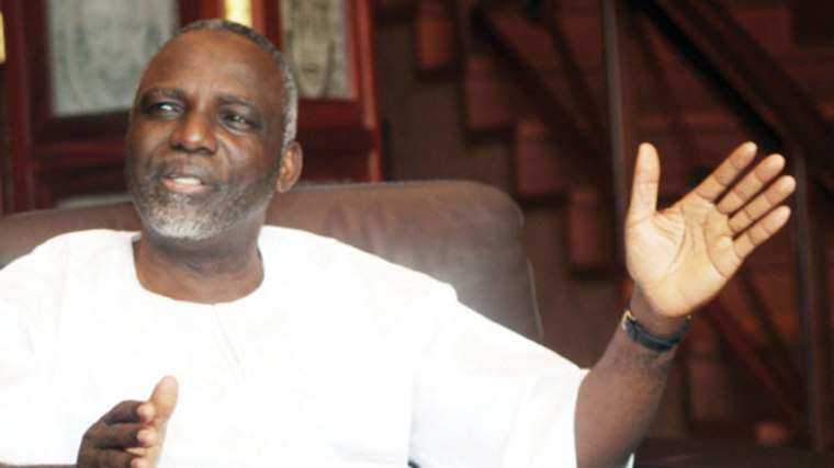 Former Science, Tech Minister tasks youths on software development for  wealth creation | The Guardian Nigeria News - Nigeria and World  NewsTechnology — The Guardian Nigeria News – Nigeria and World News