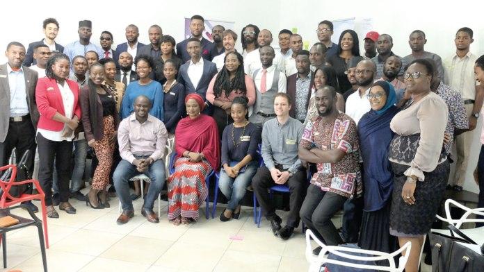 Stakeholders Lagos Breaking Barriers Funding Education Human Development