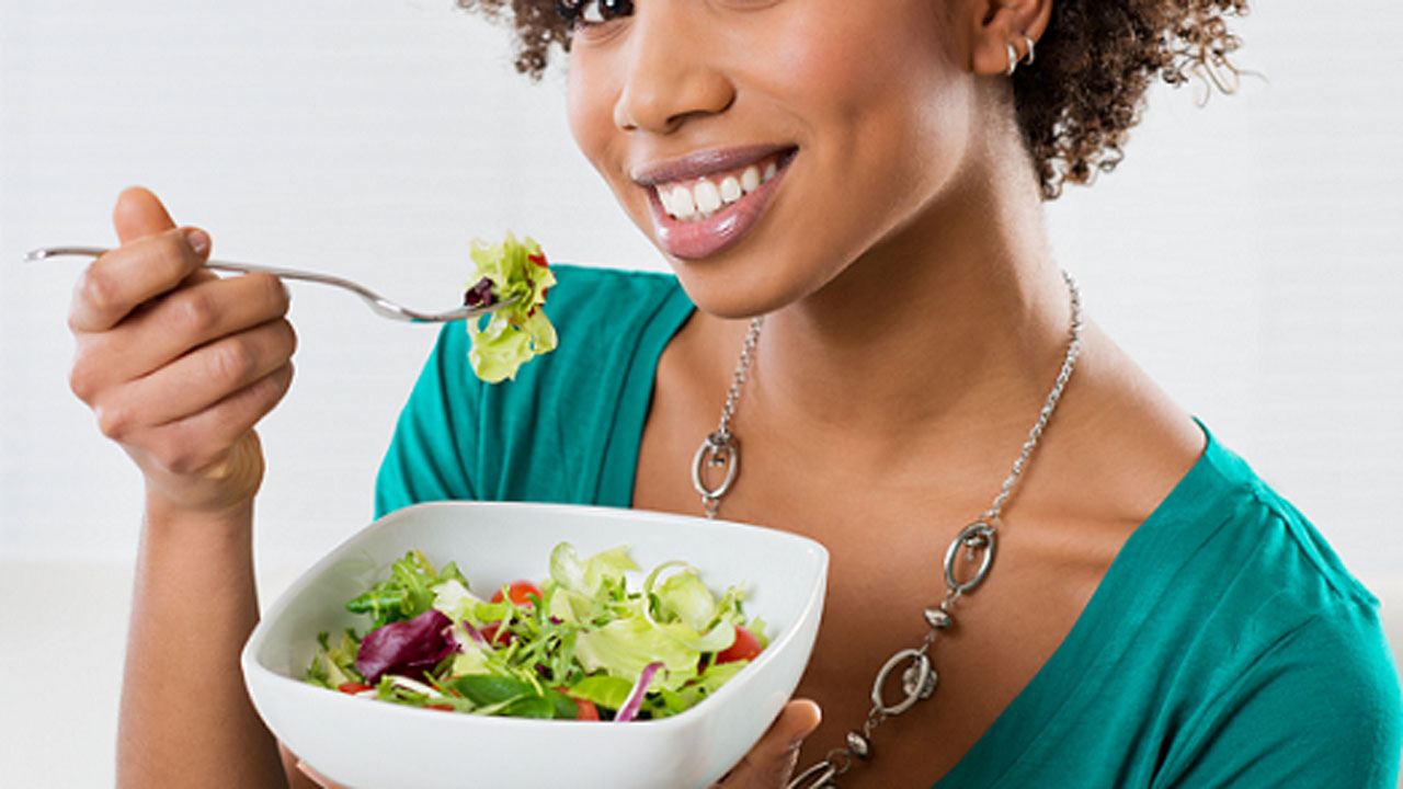 Eating healthy on a budget — Features — The Guardian ...