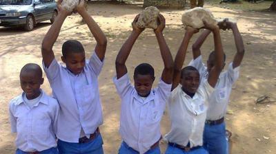 Image result for Regret Not Doing in school nigeria
