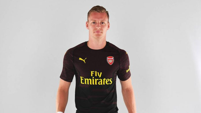 043c049cd Arsenal sign German keeper Bernd Leno - Infotrust News