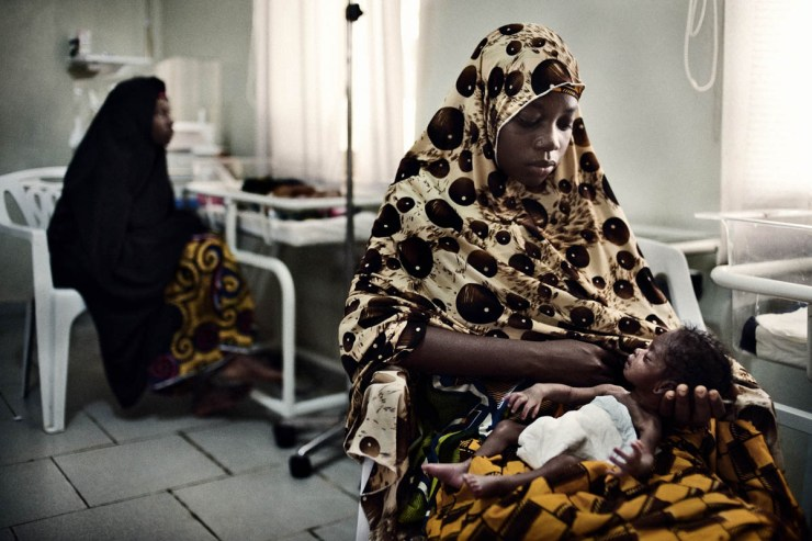 Worries over increase in maternal mortality due to funds shortage