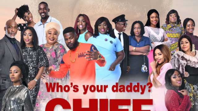 Teaser For Chief Daddy Gathers 23 Million Social Media Views In Three Days  The Guardian