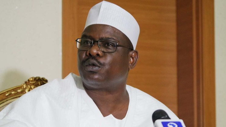 Image result for Ali Ndume