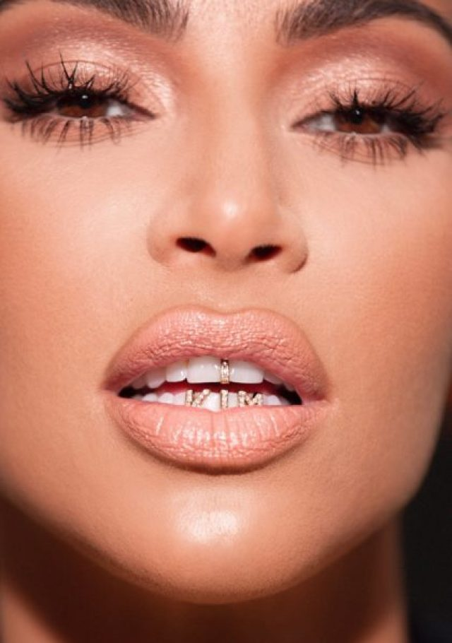 Kim Kardashian Releases Eight New Amazing Lipstick Shades From Her KKW Beauty Line