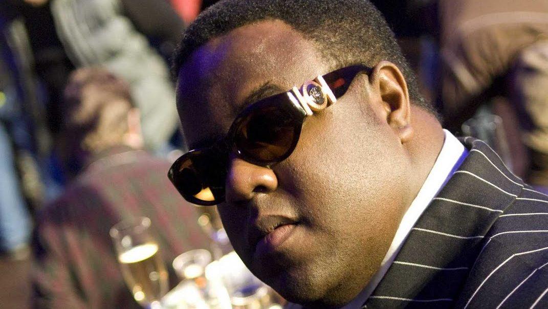 Versace Brings Back Biggies Sunglasses  The Guardian