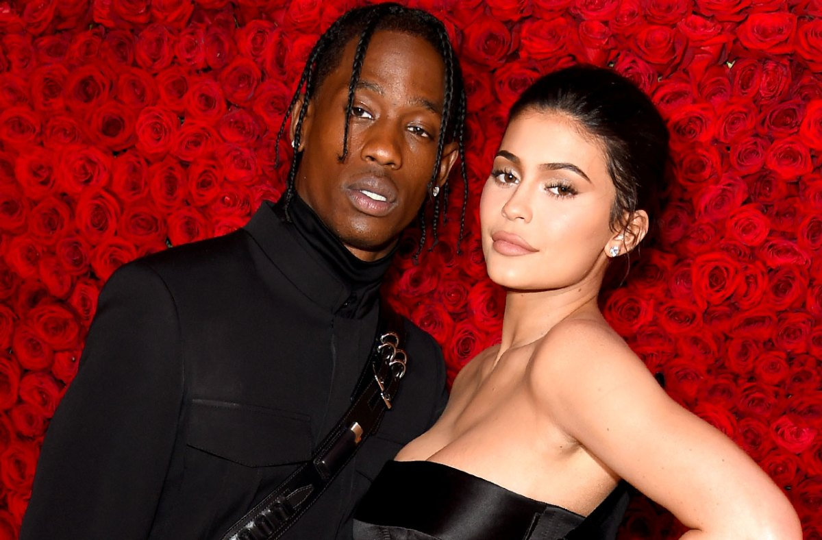 Travis Scott Reveals Plans To Propose To Kylie JennerGuardian Life  The Guardian Nigeria News