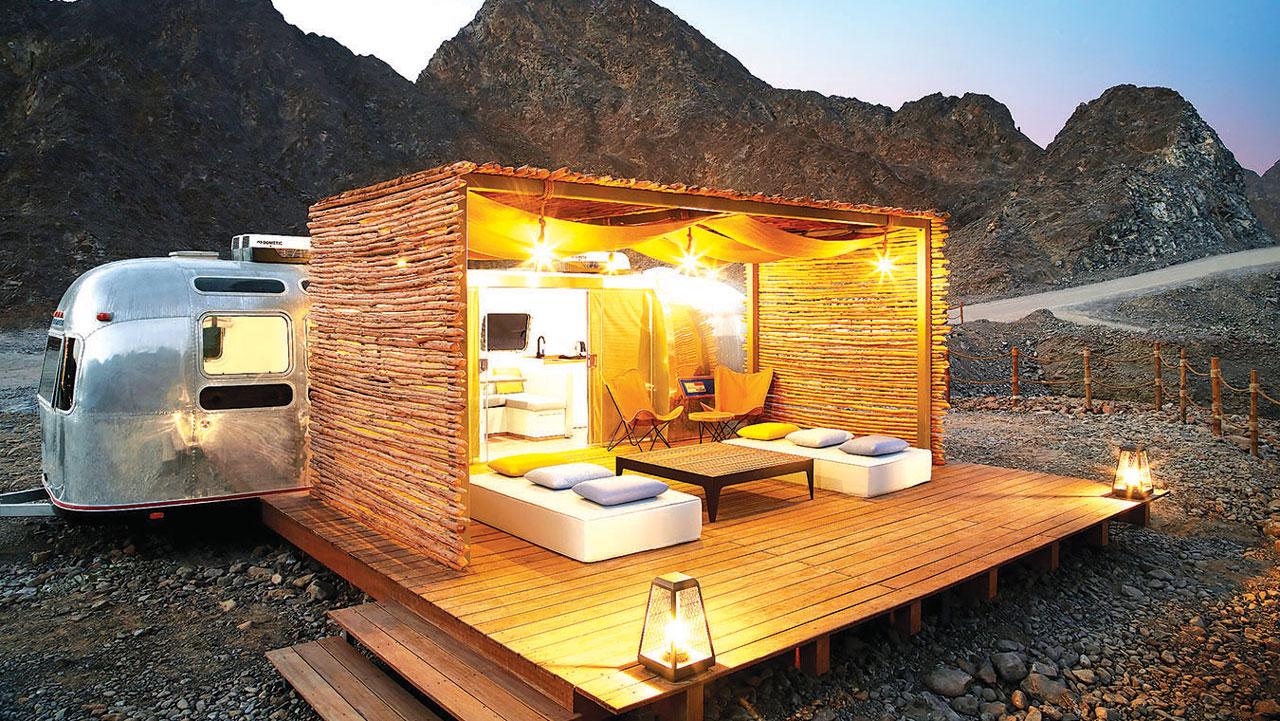 Meraas unveils Hatta Dubais latest tourist attraction