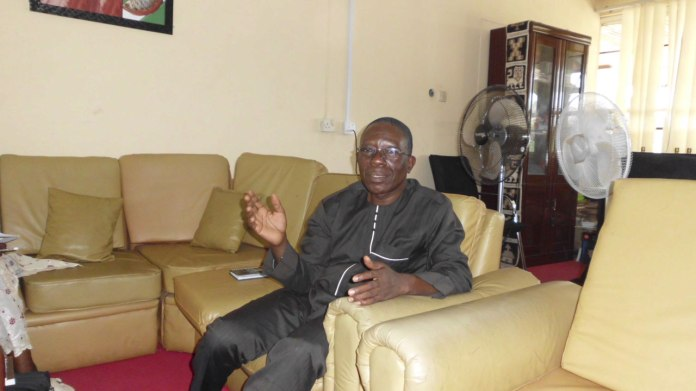 'How Nigeria can make cocoa, cashew to replace dependece on oil revenue' | 1