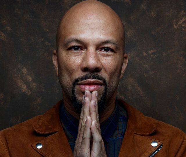 Common The Black Community Failed The Victims Of Surviving R Kelly