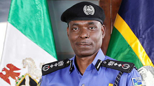 New IGP Adamu pledges to reorganise police for efficiency | The Guardian  Nigeria News - Nigeria and World NewsNigeria — The Guardian Nigeria News –  Nigeria and World News