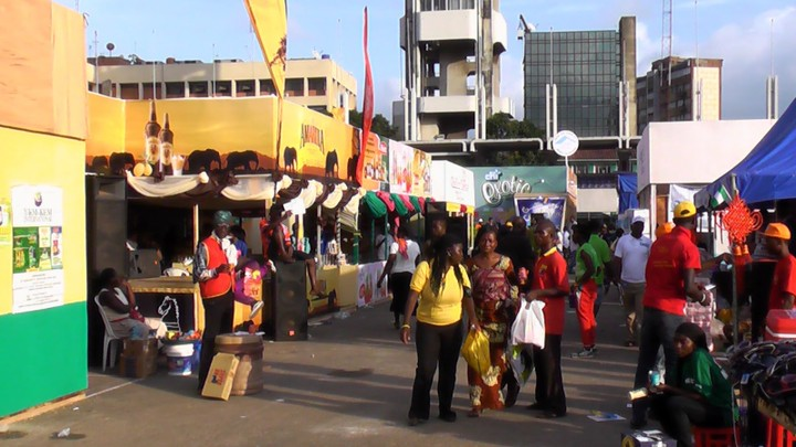 LCCI postpones yearly trade fair over disruptions, protests