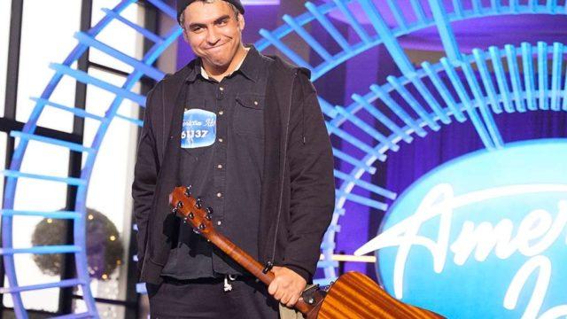 Alejandro Aranda Named Americans Idols Best Audition Of All TimeGuardian Life  The Guardian