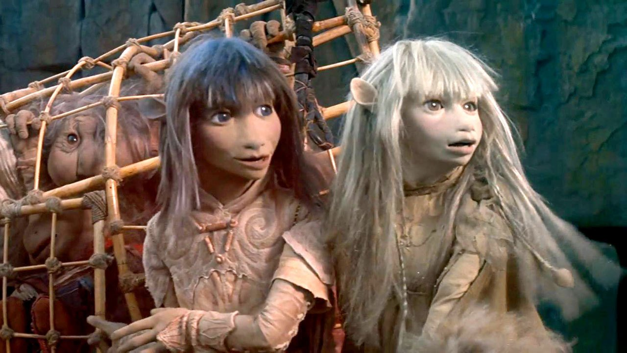 Girl Warrior Anime Live Wallpaper Watch The First Trailer For Netflix S The Dark Crystal