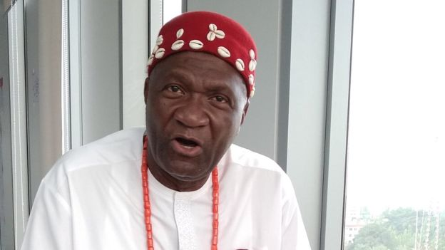 Igbo group discontinues N500 billion case against CAC