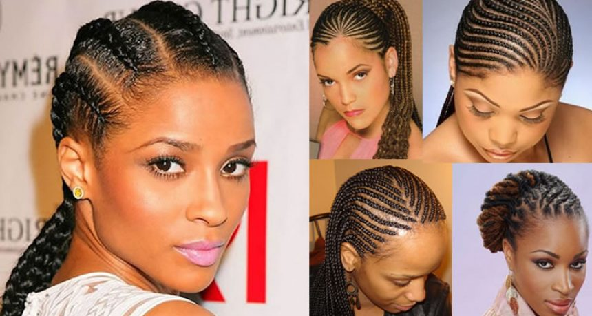 10 Hairstyles Nigerian Men Love To See On Womenguardian Life The