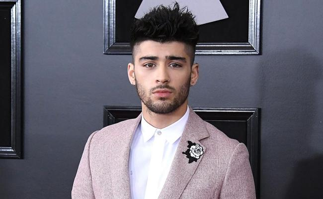 Zayn Malik Donates 10 000 To 5 Year Old Girl For Cancer Treatmentguardian Life The Guardian