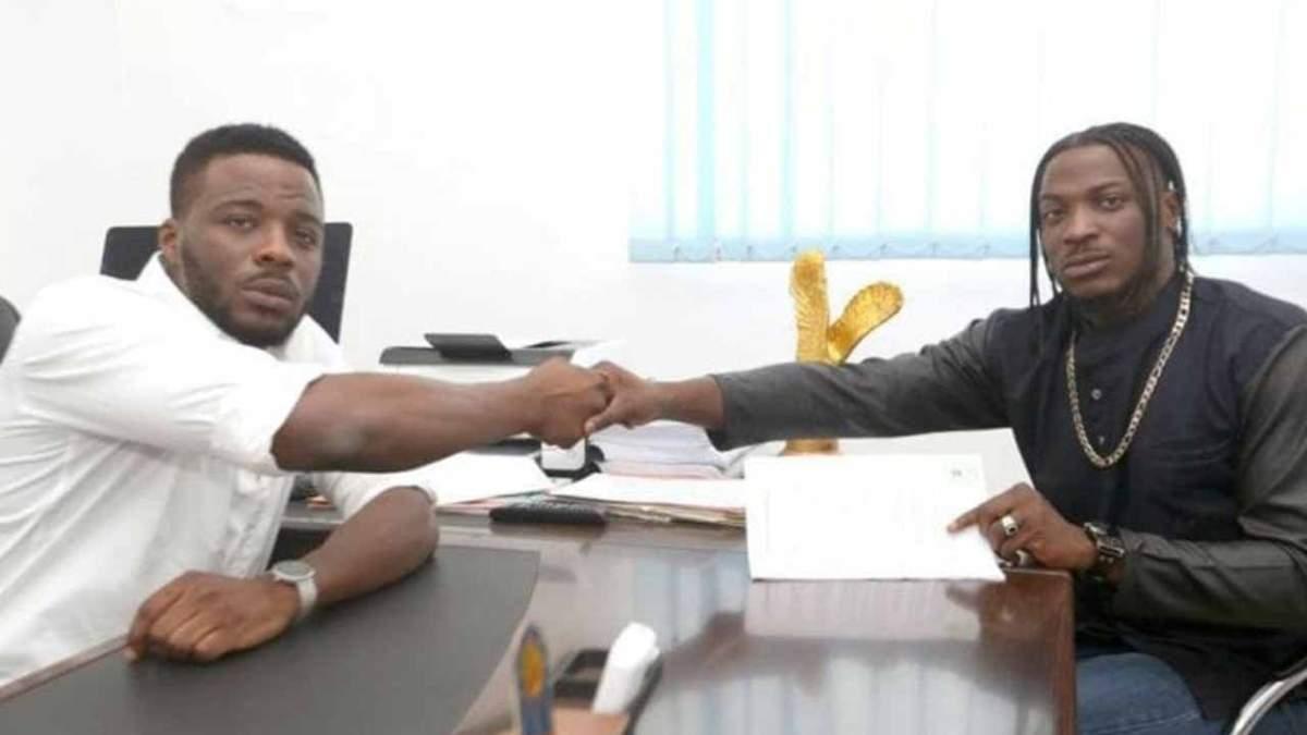 How Davido spurred Peruzzi's breach of contract'   The Guardian Nigeria News - Nigeria and World NewsSaturday Magazine — The Guardian Nigeria News – Nigeria and World News