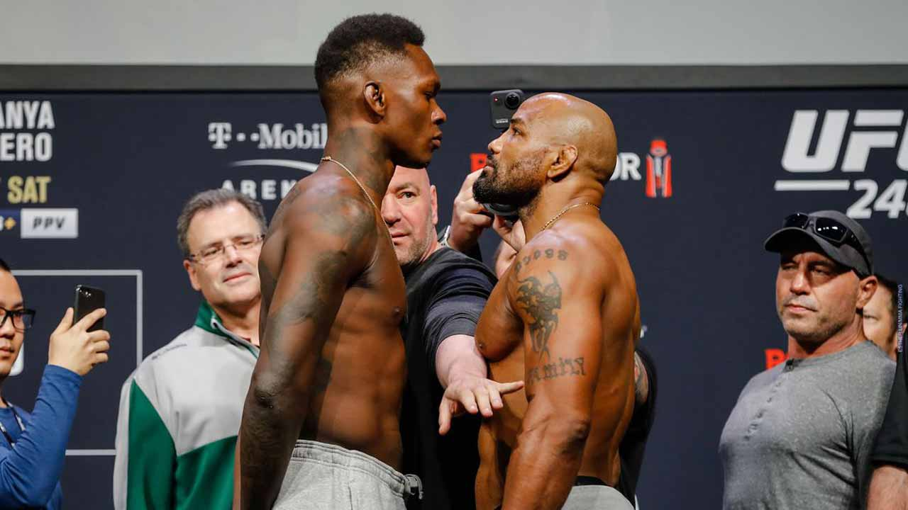 Israel Adesanya Next Fight Date 2020 . Ufc 248 Israel Dares The Soldier Of God Sport The Guardian Nigeria News Nigeria And World News