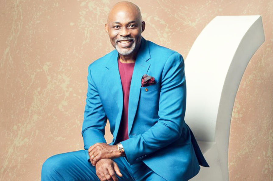 Richard Mofe-Damijo Says How His Parents Died Before 60