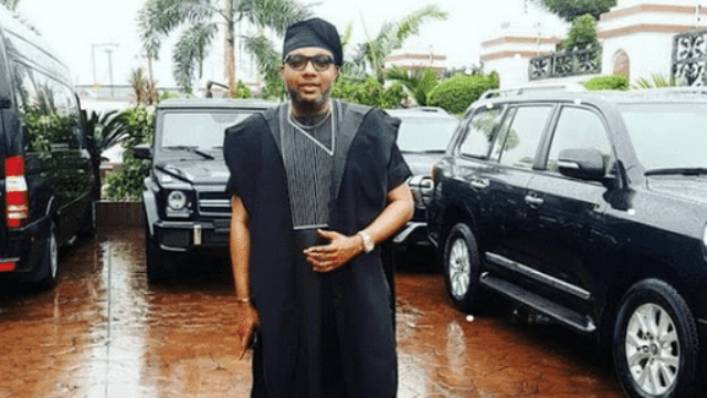 IGP withdraws police escort from E-Money | The Guardian Nigeria News - Nigeria and World NewsNigeria — The Guardian Nigeria News – Nigeria and World News