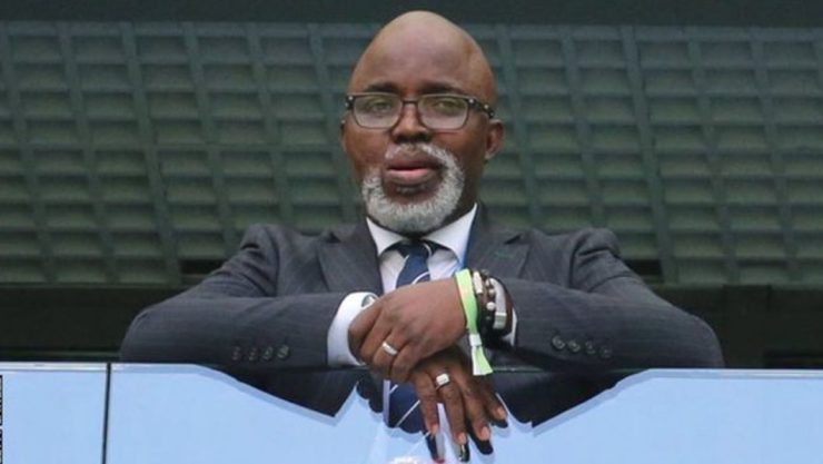 'NFF moved 2021 AFCON qualifier from Asaba to Benin on technical grounds'