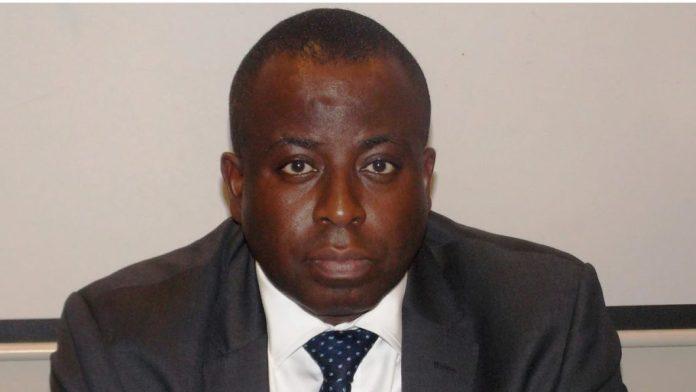 Mr Olusola Teniola