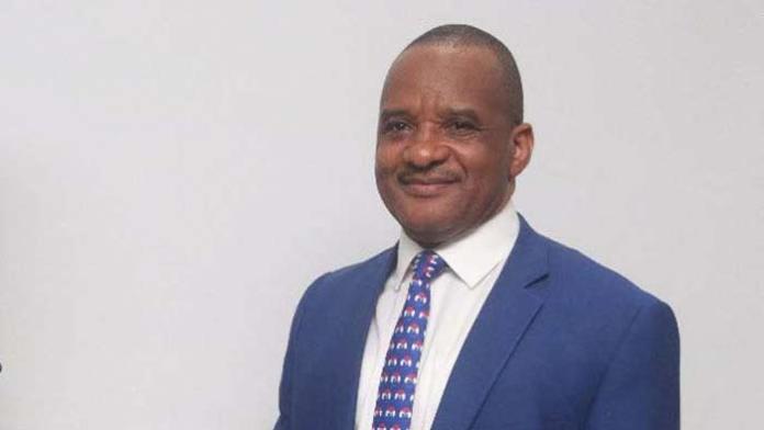 Dr. Bashir Jamoh