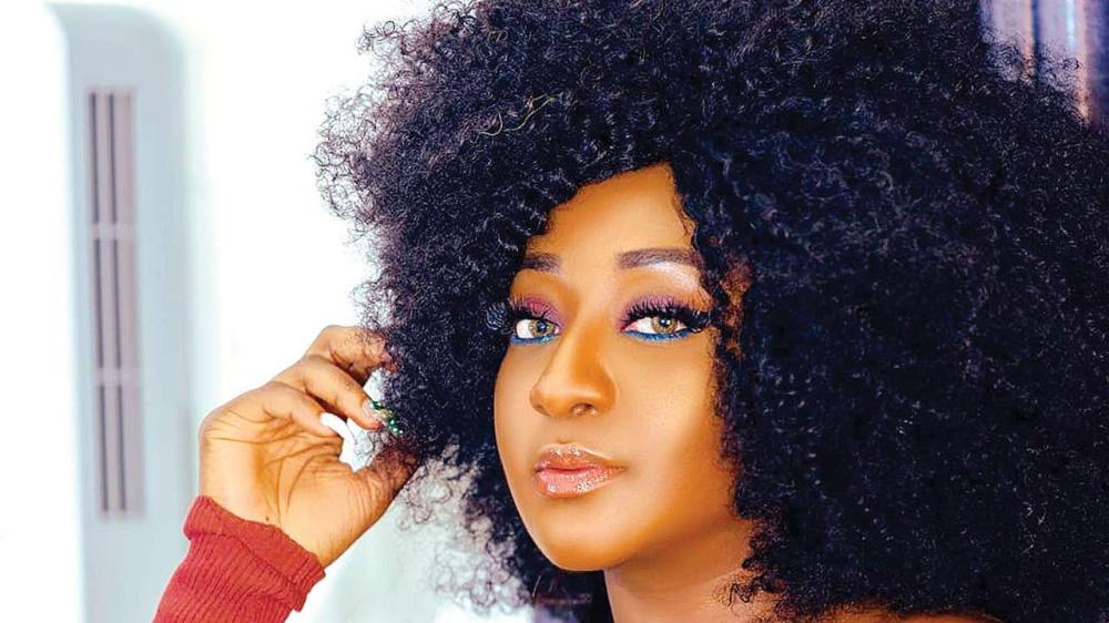 Ini Edo gets back her pip from home | The Guardian Nigeria News - Nigeria  and World NewsSaturday Magazine — The Guardian Nigeria News – Nigeria and  World News