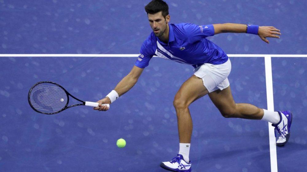 La sortie de Djokovic met fin au règne des «Big Three» sur le Grand Chelem