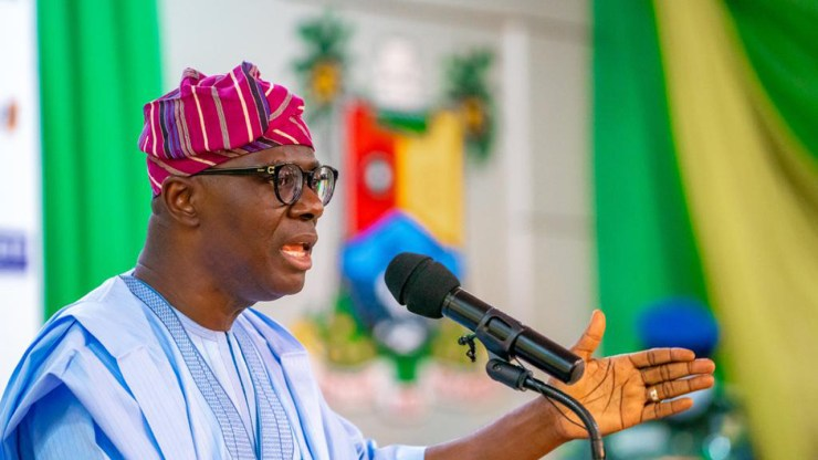 Lagos announces further relaxation of curfew