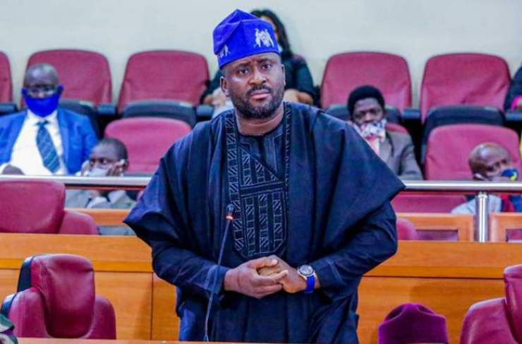 "Desmond Elliot Apologises For Referring To Nigerian Youths As ""Children"""