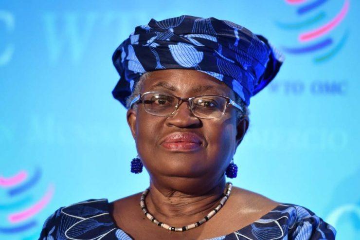 Nigeria lobbies U.S., South Korea, others for Okonjo-Iweala