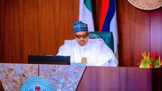 Bukhari extends COVID-19 board mandate on MarchNigeria – The Guardian Nigeria News – Nigeria and World News