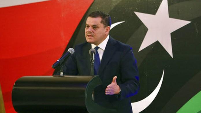 Abdul Hamid Dbeibah