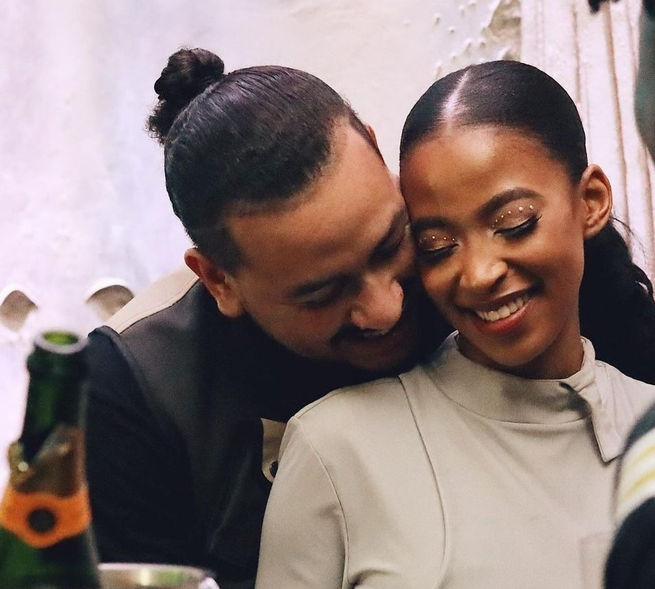 South African Rapper AKA Loses Fiancée To Tragic Fall From Hotel Building | The Guardian Nigeria News - Nigeria and World NewsGuardian Life — The Guardian Nigeria News – Nigeria and World News
