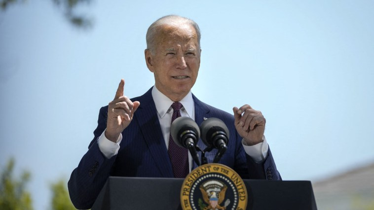 Biden to allow up to 62,500 refugees into US after criticism |