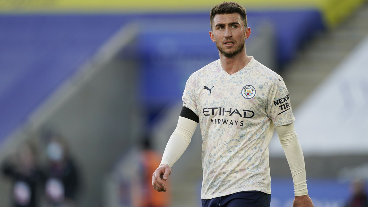 View the player profile of manchester city defender aymeric laporte,. Aymeric Laporte 2021 - League Cup Hero Aymeric Laporte We ...
