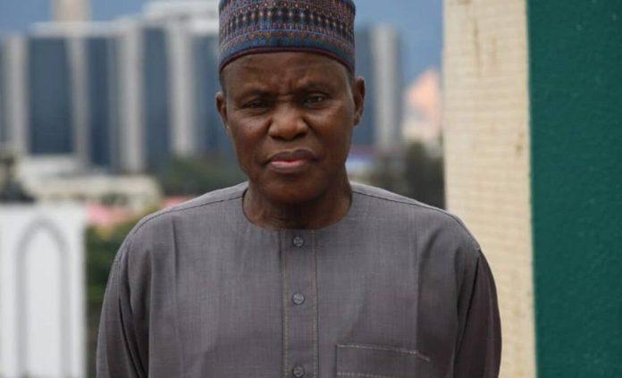 Bashir Salihi Magashi