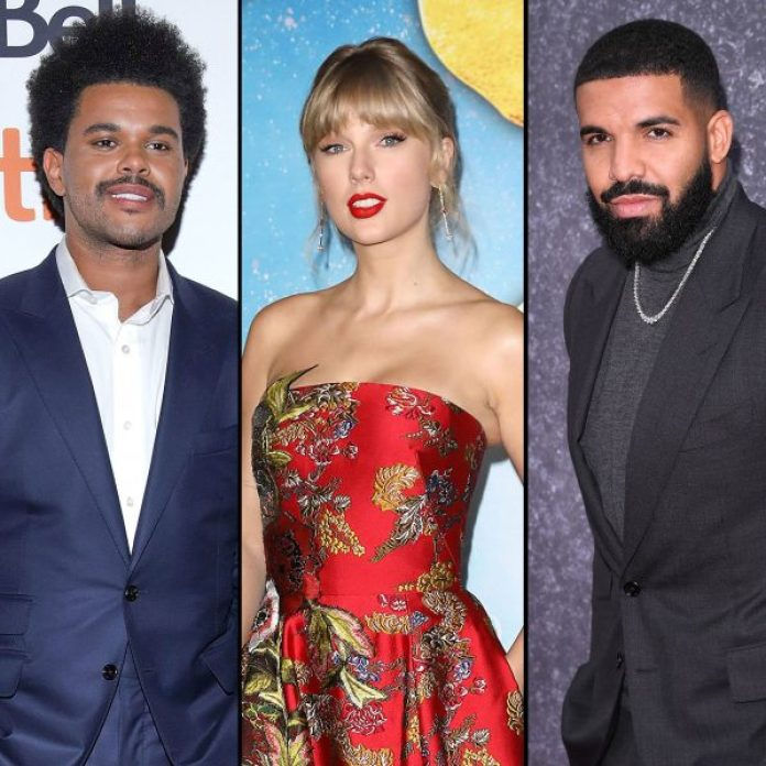 Billboard Music Awards 2021 Complete List of Winners and Nominees
