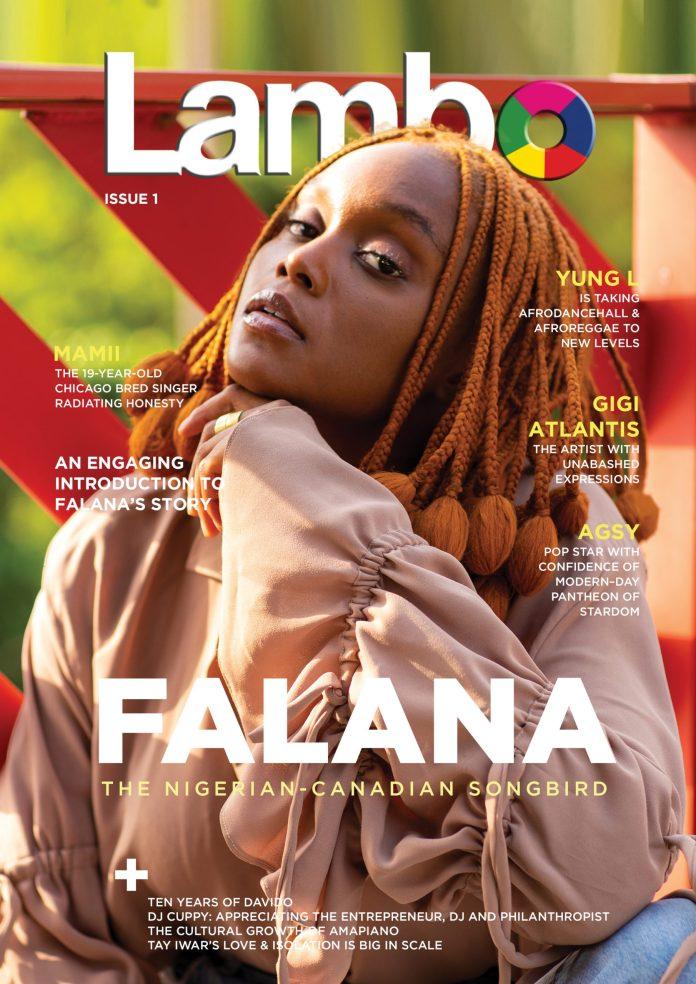 Lambo Magazine 2021 Issue 1 scaled