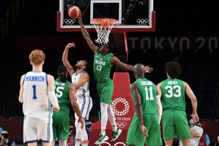 DTigers Italy basketball 1