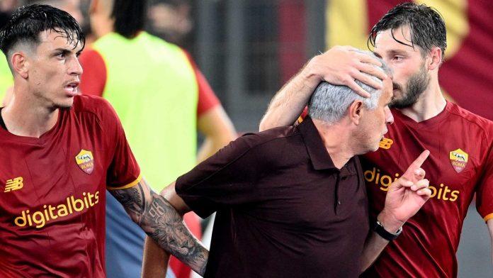 Jose Mourinho scaled e1632079697675