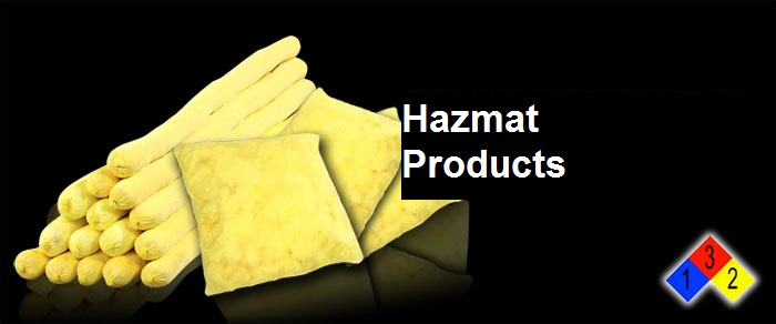 Hazmat Absorbents