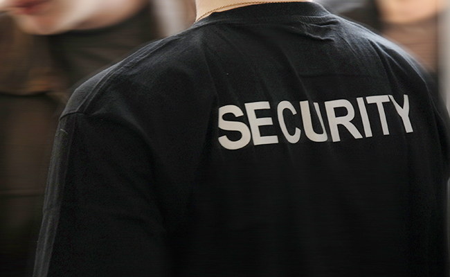 Security Guard License Online Course