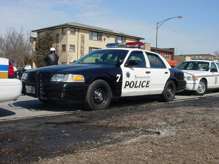Bensenville IL. Police Find Abducted 18-month-old girl, suspect still at large