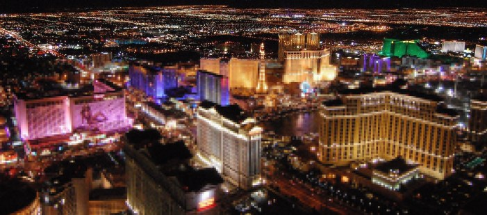 Why Vegas can Handle Professional Sports