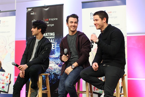 Jonas Brothers Cancel Tour Due To Brotherly Rift or Lack of Ticket Sales?