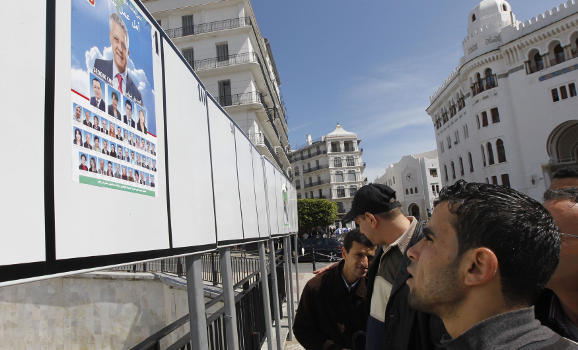 Syria Opposition Offers Little Hope for Middle East Peace